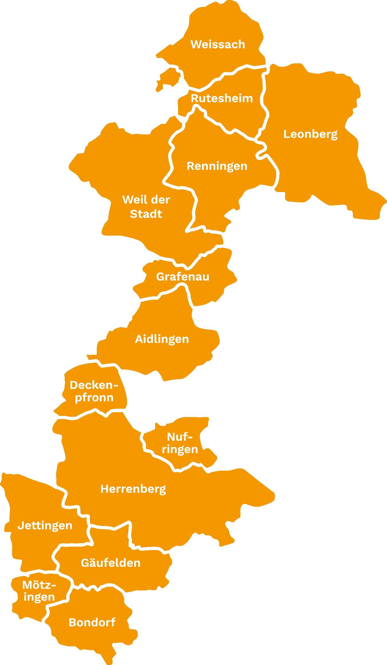 Wahlkreis Sabine Kurtz